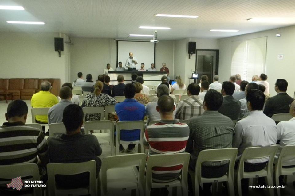 Tatuí recebe neste sábado Encontro Regional de Políticas Contra as Drogas
