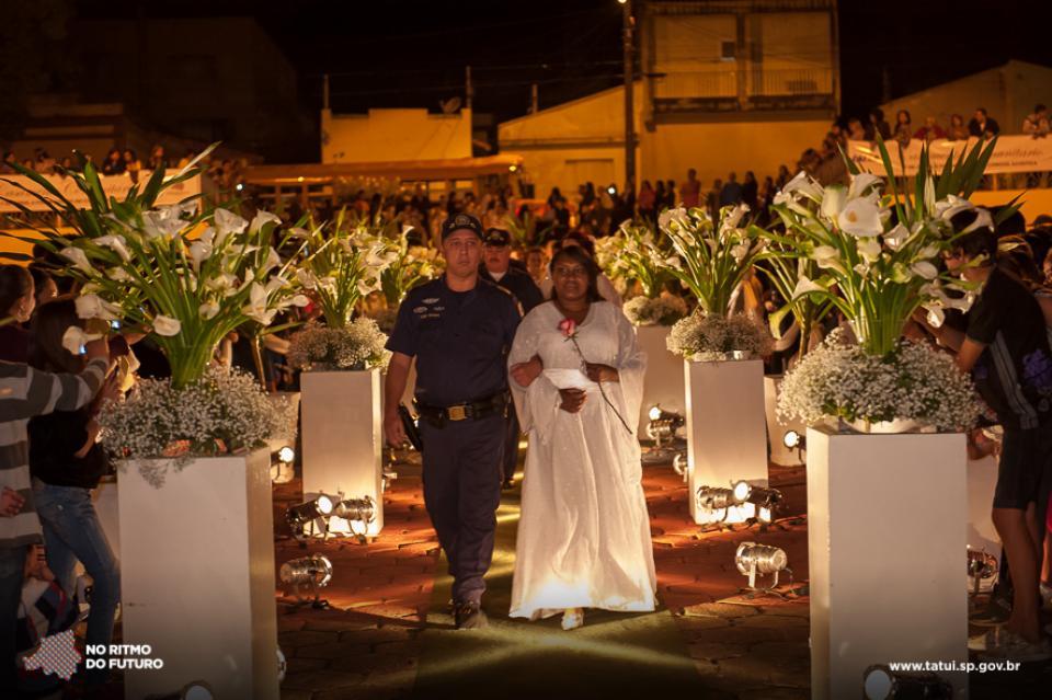 Casamento Comunitário para 2014 já tem inscrições abertas em Tatuí