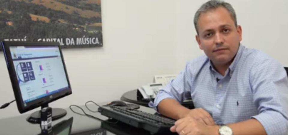 PREFEITURA DE TATUÍ DISPONIBILIZA NOVO PORTAL DA TRANSPARÊNCIA