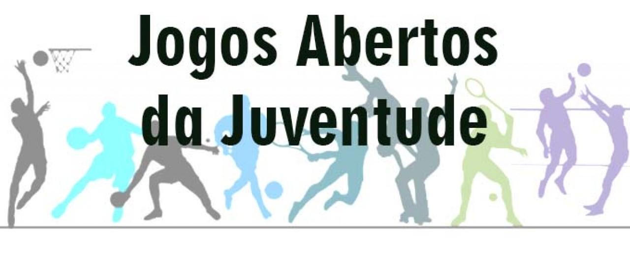 1834938df9 TATUÍ PARTICIPARÁ DO 34º JOGOS ABERTOS DA JUVENTUDE COM NOVE MODALIDADES