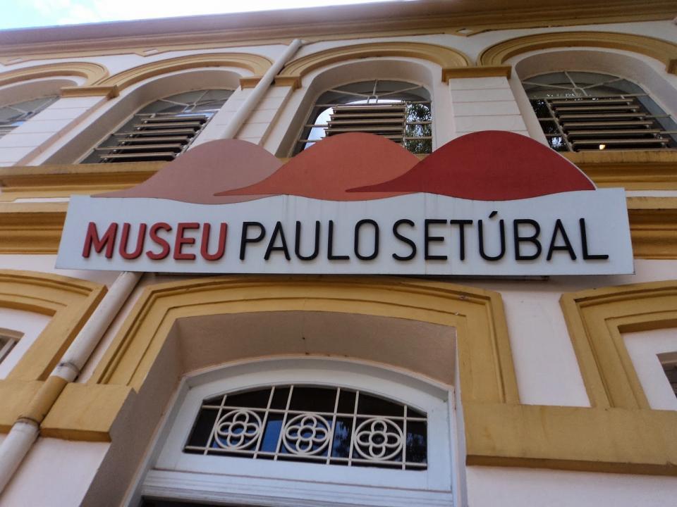 MUSEU PAULO SETÚBAL TERÁ HORÁRIO DE VISITAÇÃO ESPECIAL NA SEMANA SANTA