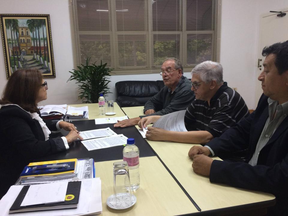 TATUÍ CONQUISTA RECURSO PARA CONSTRUÇÃO DE  UM CENTRO DE TRIAGEM DE MATERIAL RECICLÁVEL