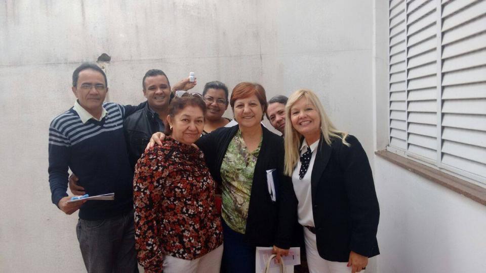 CASA DO ADOLESCENTE DE TATUÍ É  REFERÊNCIA PARA CIDADE VIZINHA