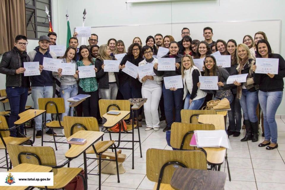 PREFEITURA E FEMAGUE FORMAM A 3ª TURMA DO CURSO DE EMPREENDEDORISMO E MARKETING DIGITAL