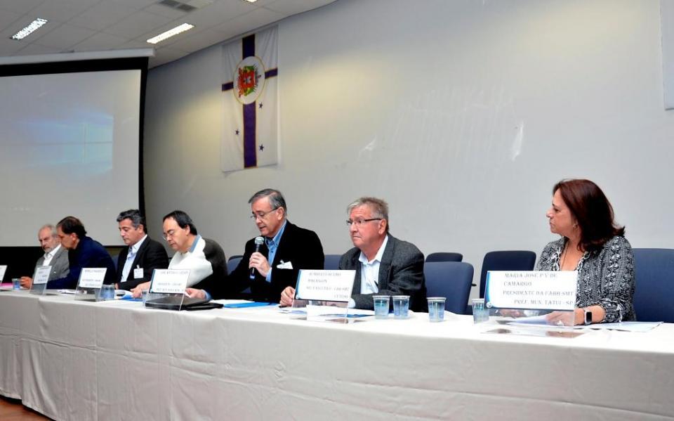 Comitê de bacias aprova uso de R$ 34 milhões para projetos ambientais