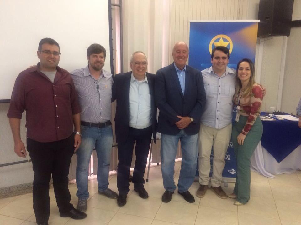Tatuí participa de workshop para o desenvolvimento estratégico do turismo