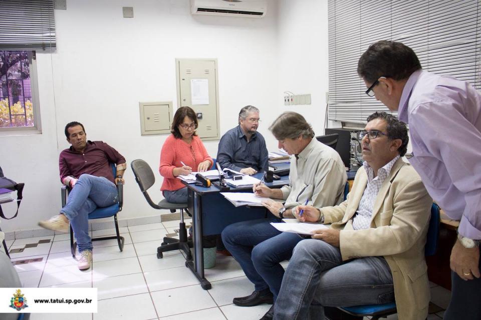 PREFEITURA DE TATUÍ IRÁ RENOVAR A  FROTA DE TRANSPORTE DE PACIENTES