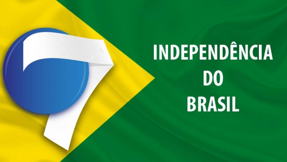 DIA DA INDEPENDÊNCIA DO BRASIL SERÁ COMEMORADA COM ATO CÍVICO EM TATUÍ