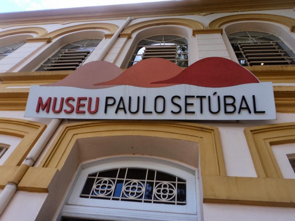 11ª PRIMAVERA DE MUSEUS ACONTECERÁ NO MUSEU PAULO SETÚBAL DE 19 A 24 DE SETEMBRO