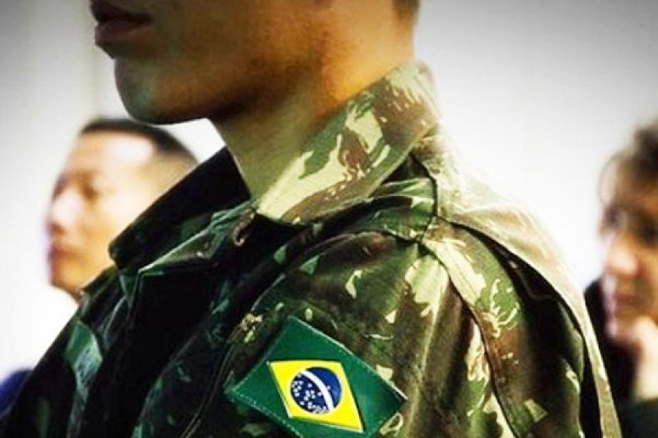 JUNTA MILITAR CONVOCA RESERVISTAS  PARA ATUALIZAÇÃO DE CADASTRO