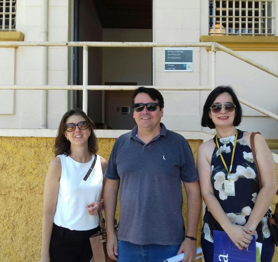 MUSEU RECEBERÁ O PROJETO ITINERANTE  DO MUSEU DA LÍNGUA PORTUGUESA