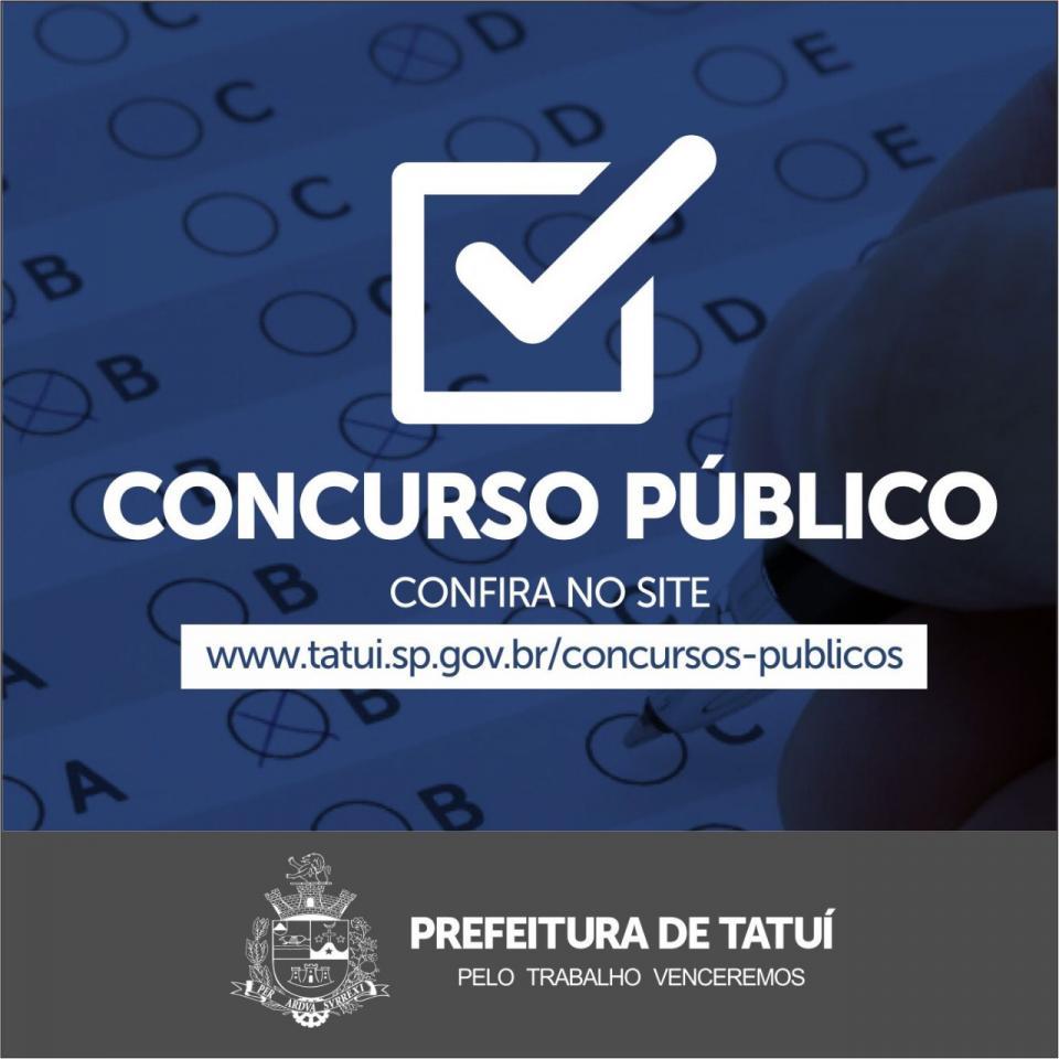 PREFEITURA ABRE CONCURSO PÚBLICO  COM MAIS DE 150 VAGAS