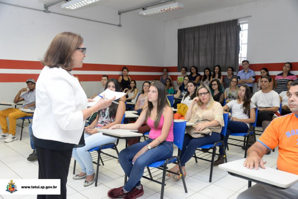 QUATRO CURSOS DO PEQ REÚNEM 124 ALUNOS