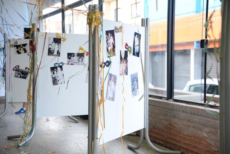 Início de exposição marca a abertura das festividades carnavalescas em Tatuí
