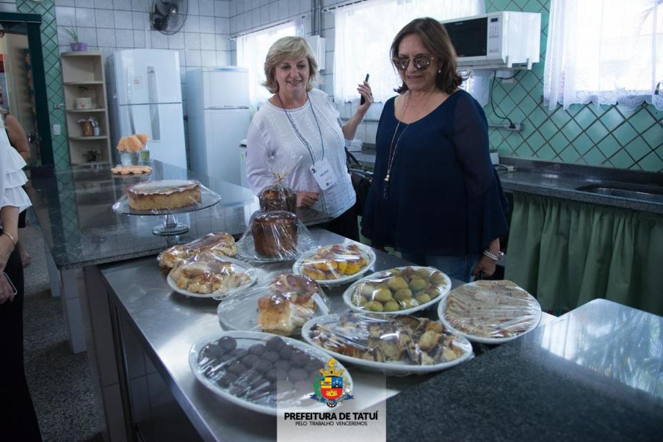 LU ALCKMIN INAUGURA EM BOITUVA POLO  REGIONAL DA PADARIA ARTESANAL