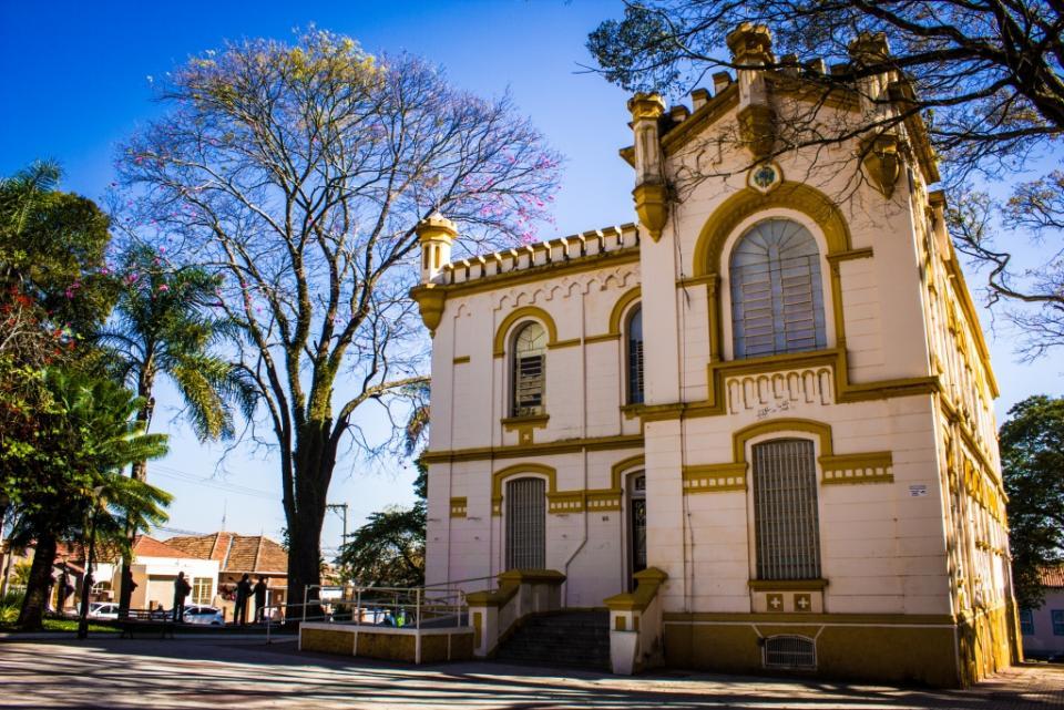MUSEU ESTARÁ ABERTO AO  PÚBLICO NO CARNAVAL