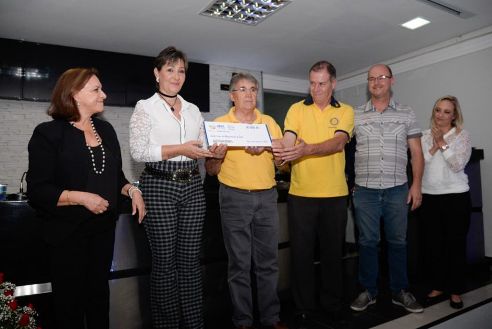 ÚLTIMOS ONZE QUARTOS REFORMADOS DA SANTA CASA SÃO ENTREGUES