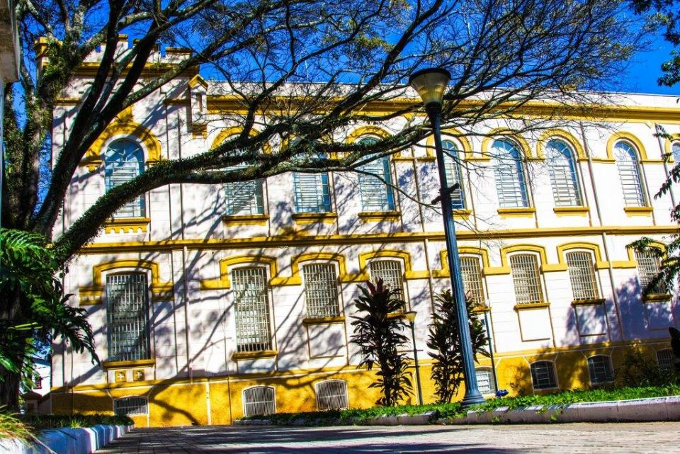 MUSEU PAULO SETÚBAL INICIA A PROGRAMAÇÃO DA 16ª SEMANA NACIONAL DE MUSEUS