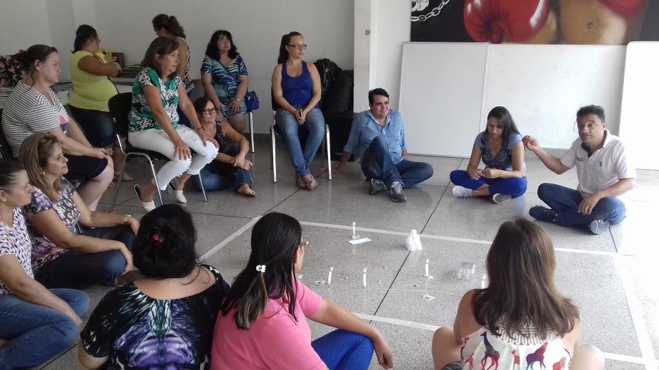 ENCONTRO DE PROFESSORES DE ARTE DA PREFEITURA DE TATUÍ SERÁ REALIZADO PELO SEGUNDO ANO
