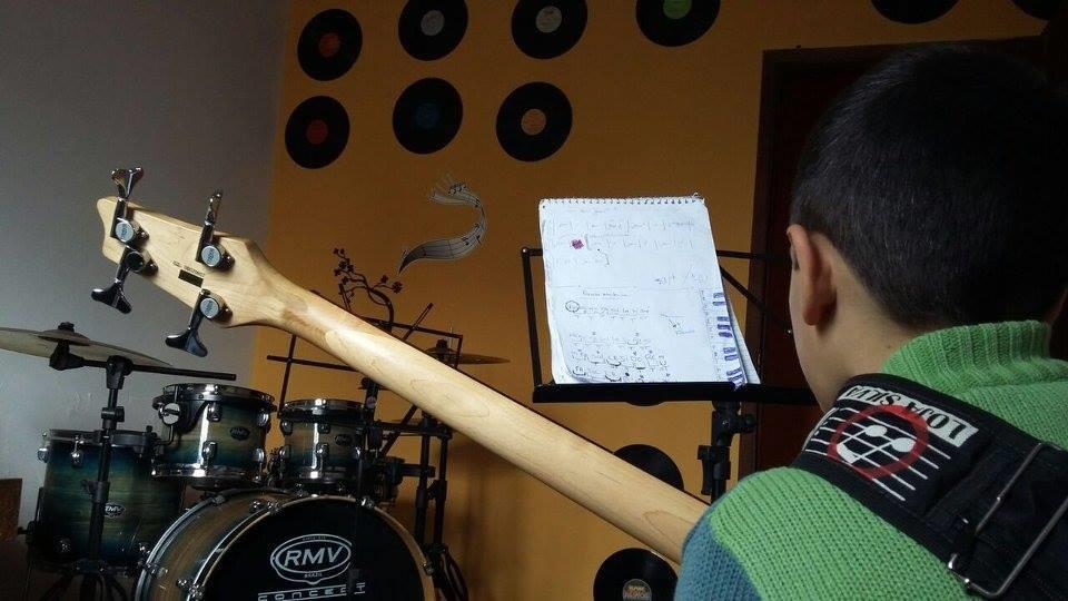 CENTRO CULTURAL RECEBERÁ MOSTRA  MUSICAL DA ESCOLA MELODY MUSIC TATUÍ