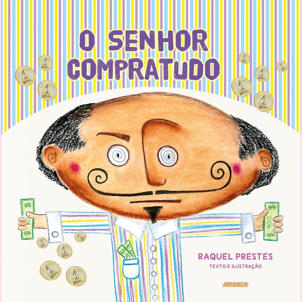 """APLICATIVO """"MUSEU PAULO SETÚBAL QUIZ""""  E LIVRO """"O SENHOR COMPRATUDO"""" SERÃO LANÇADOS NA PRÓXIMA TERÇA-FEIRA"""