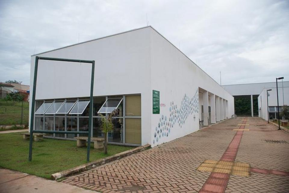 OFICINA SOBRE PATRIMÔNIO SERÁ REALIZADA   NO CEU DAS ARTES DENTRO DA  PROGRAMAÇÃO DO ANIVERSÁRIO DE TATUÍ