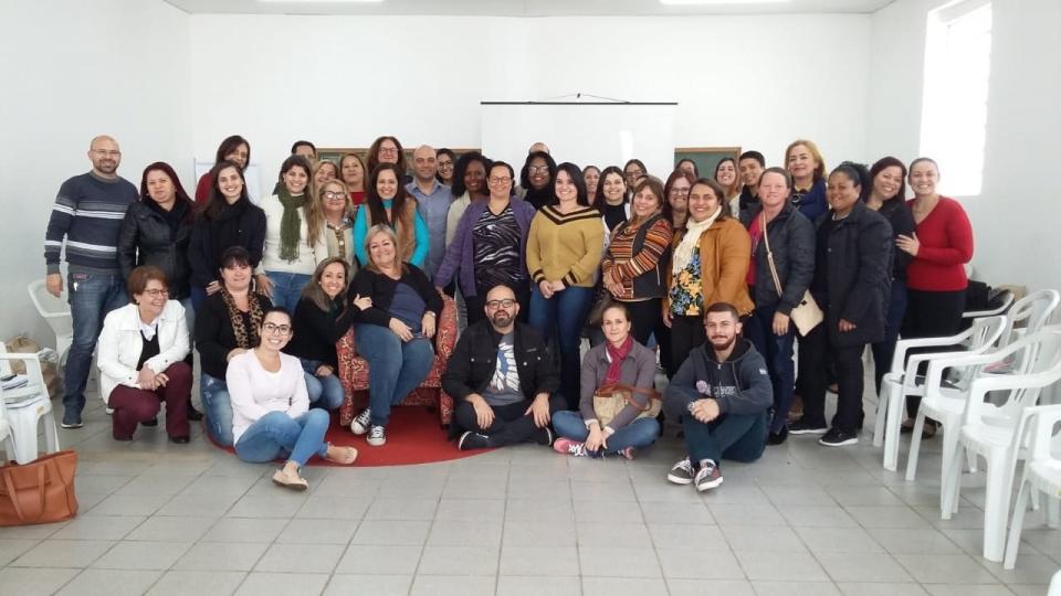 PREFEITURA DE TATUÍ PROMOVE O 1º POT POURRI DO SISTEMA ÚNICO DE ASSISTÊNCIA SOCIAL