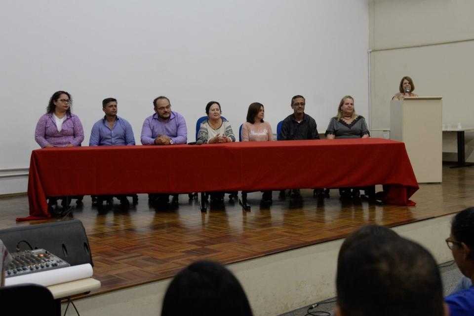 POLO DA UNIVESP EM TATUÍ REALIZA APRESENTAÇÃO DO PROJETO   INTEGRADOR DO CURSO DE PEDAGOGIA