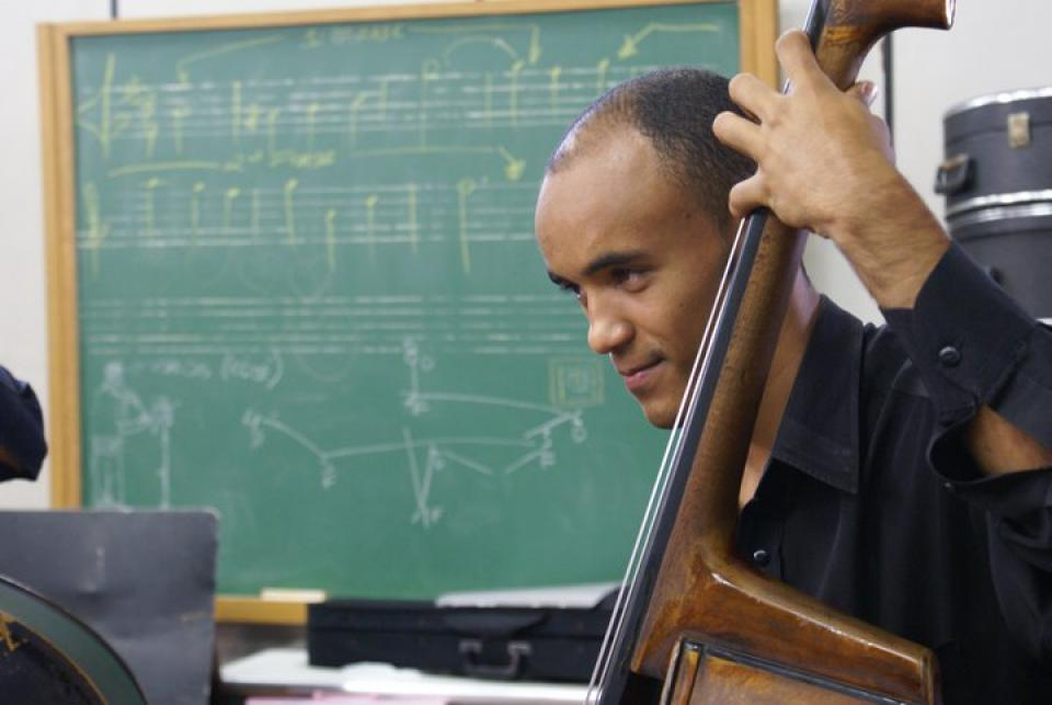 CEU DAS ARTES RECEBERÁ 2ª MOSTRA MUSICAL DA ESCOLA MELODY MUSIC TATUÍ