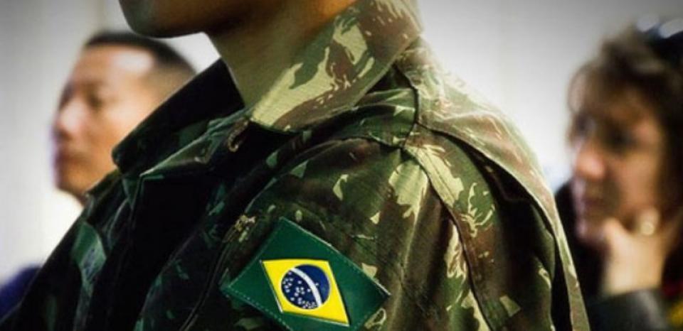 RESERVISTAS SÃO CONVOCADOS PARA REALIZAR   ATUALIZAÇÃO DE CADASTRO NA JUNTA MILITAR
