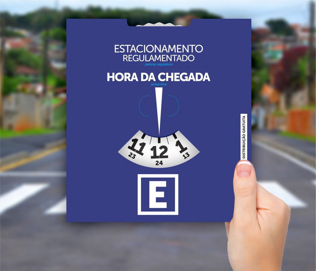 05807ca54f6 Até o dia 31 de dezembro estará em vigor a fase de orientação e explicação  de como usar o cartão relógio.
