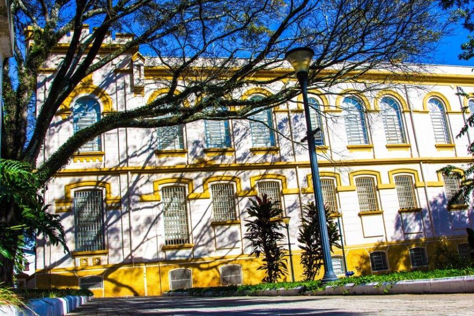 ENCONTRO DAS UNIDADES DE PONTOS MIS DO  INTERIOR SERÁ NO MUSEU PAULO SETÚBAL