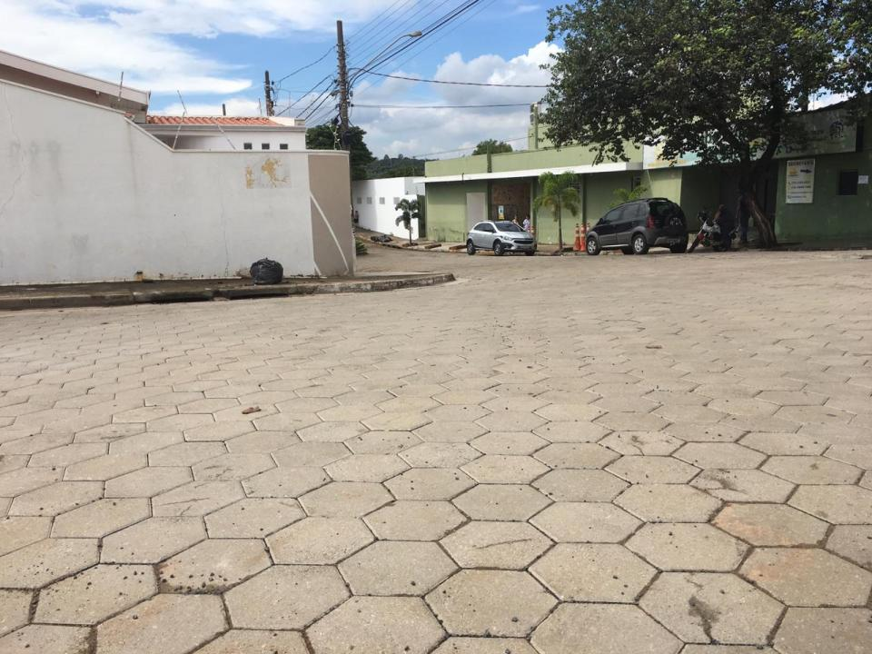 VOLUME DE CHUVA DE QUINTA-FEIRA EM TATUÍ ULTRAPASSA O ESPERADO PARA O MÊS TODO