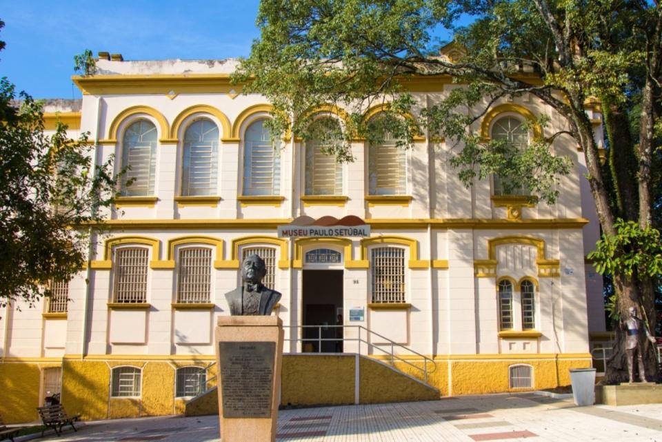 MUSEU PS COMEMORA O DIA INTERNACIONAL DE MUSEUS COM VASTA PROGRAMAÇÃO GRATUITA AO PÚBLICO