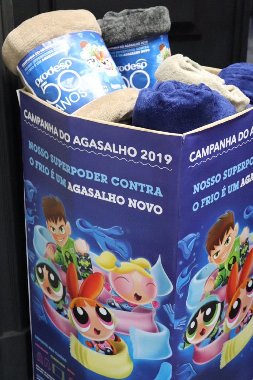 a6003a1c2b99 ABERTURA OFICIAL DA CAMPANHA DO AGASALHO 2019 EM TATUÍ SERÁ NO DIA 8 DE  JUNHO. Promovida pelo Fundo Social ...