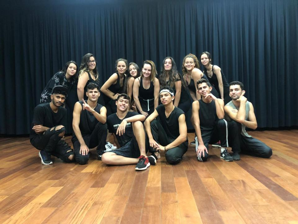 CEU DAS ARTES RECEBE, NESTE DOMINGO, ESPETÁCULO COREOGRÁFICO EM COMEMORAÇÃO AO 1º ANO DO PROJETO OHANA DANCE