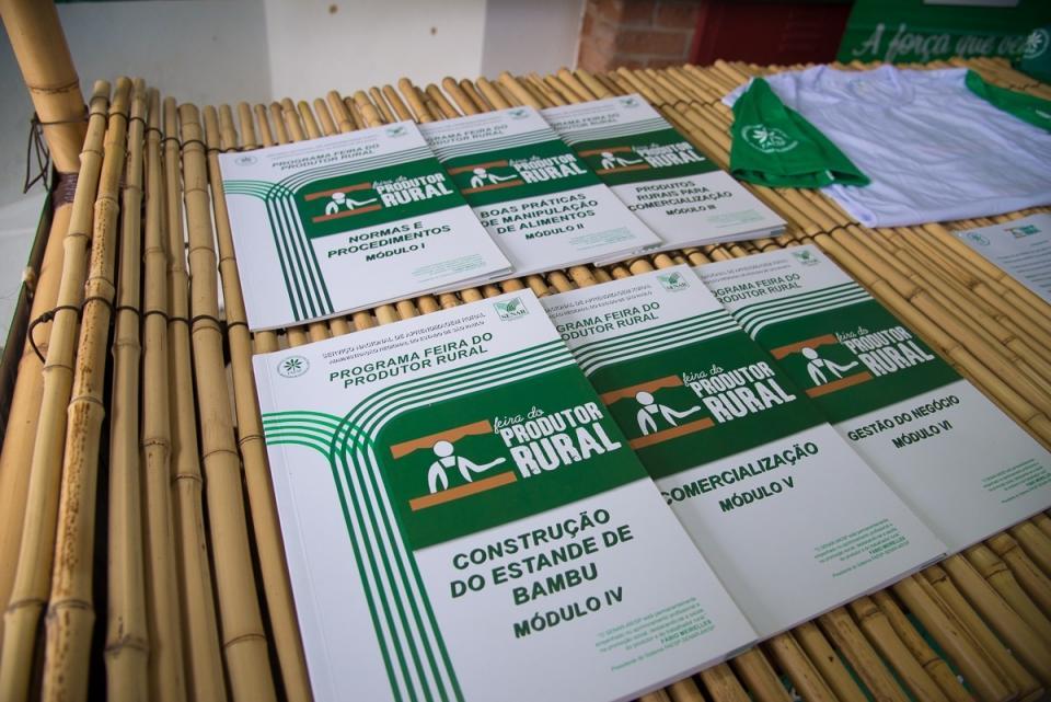 """PREFEITURA DE TATUÍ CELEBROU O DIA DO AGRICULTOR COM A """"1ª SEMANA MUNICIPAL DE AGRICULTURA E SUSTENTABILIDADE"""""""