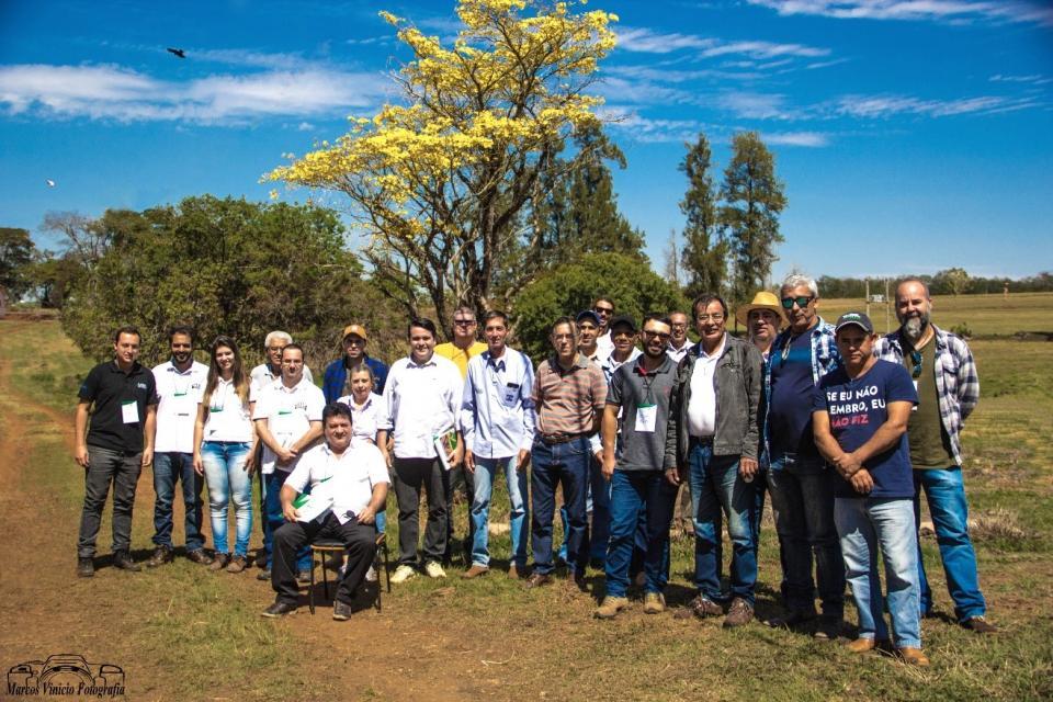 EVENTO SOBRE CULTURA DO BAMBU NA ESTAÇÃO EXPERIMENTAL DE TATUÍ CONTOU COM PALESTRANTES DE IMPORTANTES UNIVERSIDADES