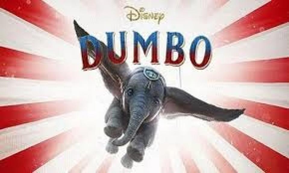 """""""DUMBO"""" E """"PÉ PEQUENO"""" SÃO OS  FILMES GRATUITOS DO """"CINE BOA PRAÇA""""  NESTE FIM DE SEMANA EM TATUÍ"""