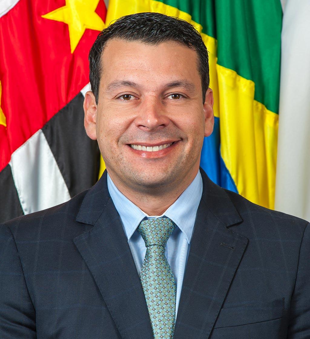 José Manoel Correa Coelho, o Manu