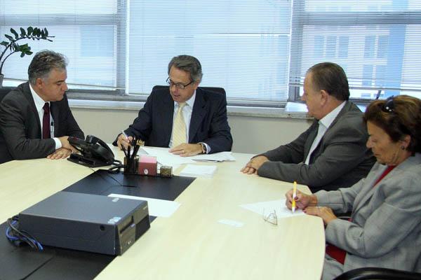 CDHU autoriza início da construção de 432 casas populares em Tatuí