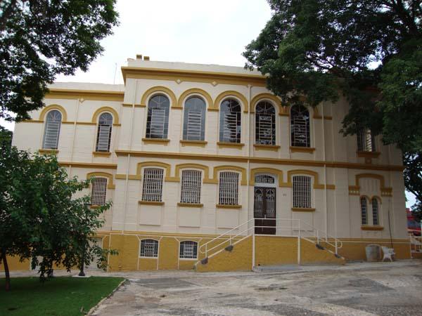 Audiência pública irá discutir a municipalização da Casa de Cultura Paulo Setúbal