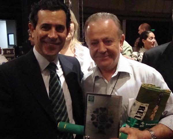 Tatuí recebe pelo segundo ano consecutivo o certificado Município Verde Azul