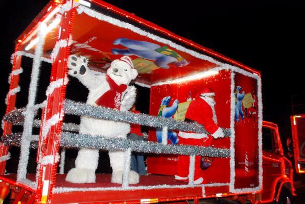 Prefeitura de Tatuí divulga a programação de apresentações natalinas para dezembro