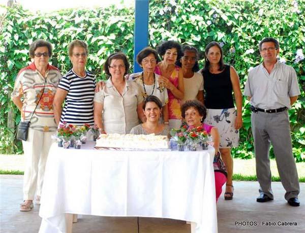 Aposentados e pensionistas da Prefeitura de Tatuí participam de encontro