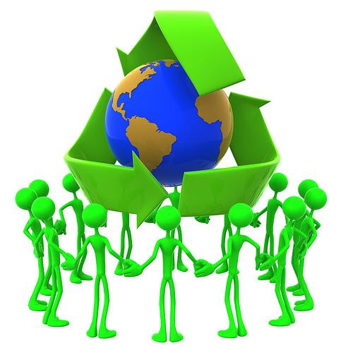 Parceria incentiva reciclagem nas escolas municipais